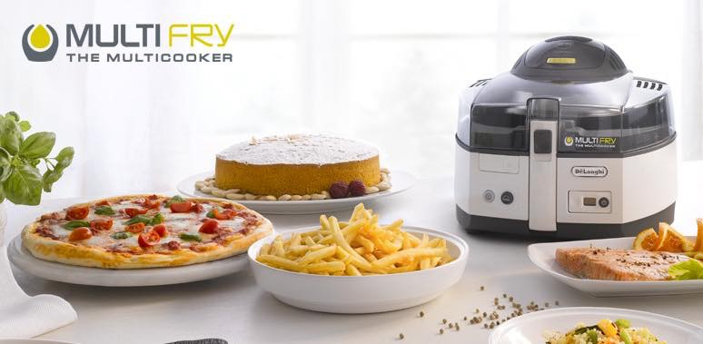 Delonghi Multifry Portugal