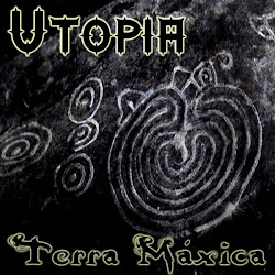 Utopia - Terra Máxica - Single
