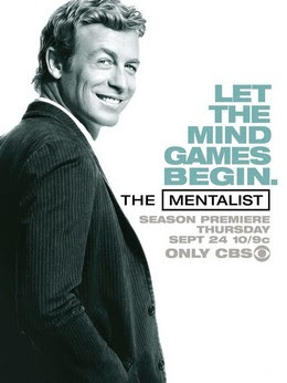Assistir The Mentalist 4ª Temporada Online Dublado Megavideo