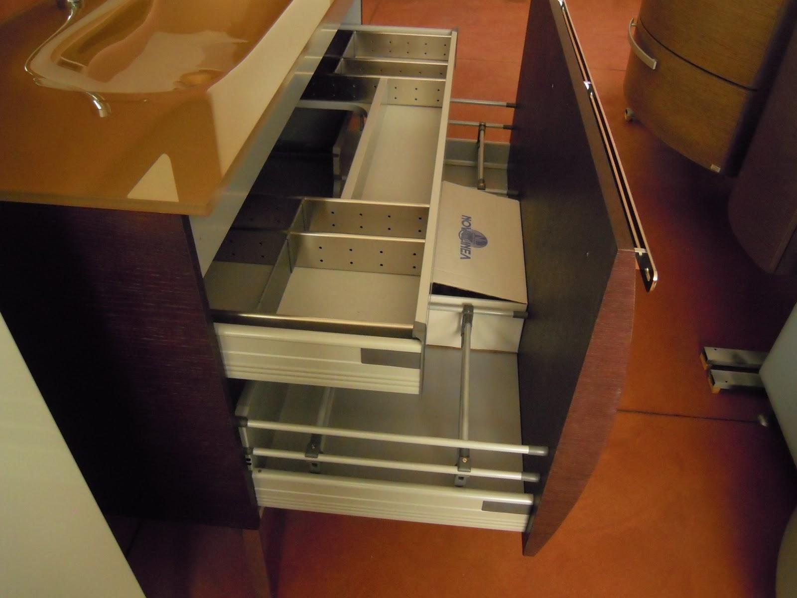 Scarpellini mobili e falegnameria offerte mobile bagno moderno - Montaggio mobile bagno ...