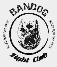 BANDOG FIGHT CLUB:
