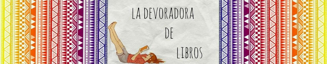 La devoradora de libros
