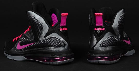 SNKROLOGY: SNKROLOGY: SNKROLOGY: A SOFT SPOT: Nike LeBron 9 Miami nights and Scarface 2685a6