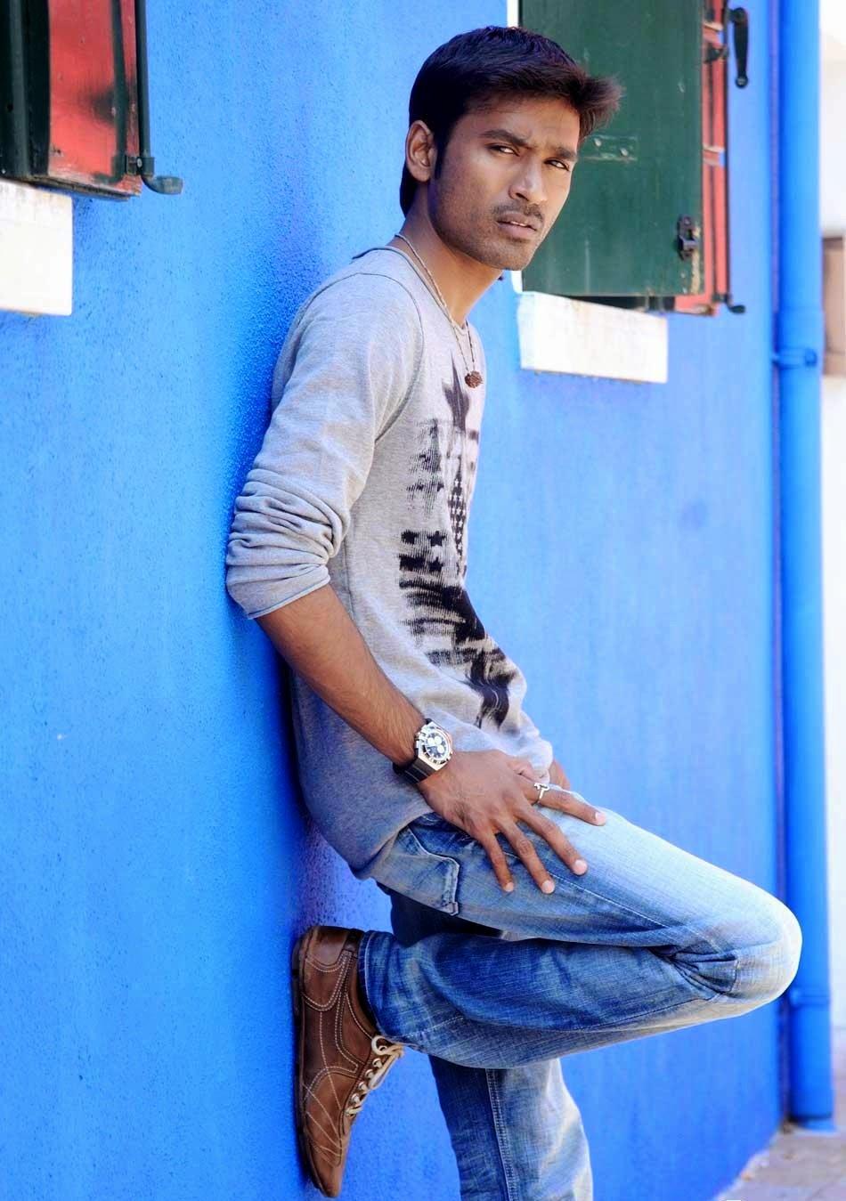 kollywood celebrities & tamil movies reviews: dhanush wallpapers