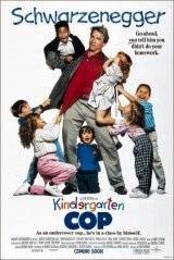 Un detective en el kinder (1990)