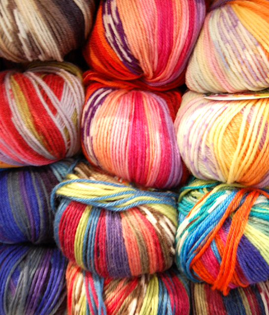 Jennifer Knits Los Angeles: Custom Hand Knit Pattern: KnitCol Baby Cardigan
