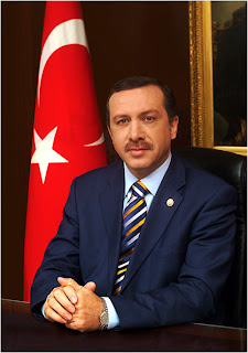 Recep Tayyip Erdoğan-Prime Minister of Turkey