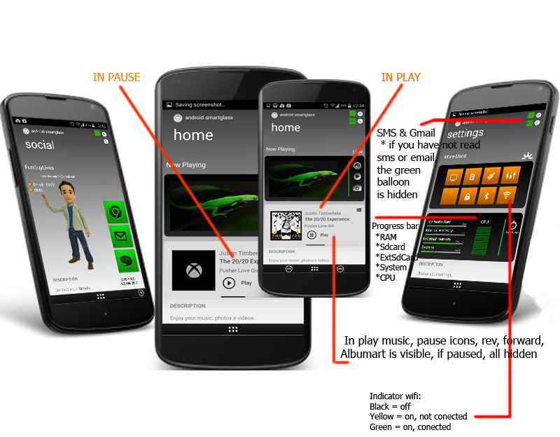 Tutorial Instalasi Tema Illusion X  Android Samsung Galaxy S III