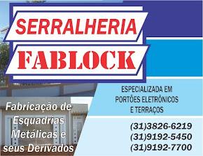 SERRALHERIA FABLOCK