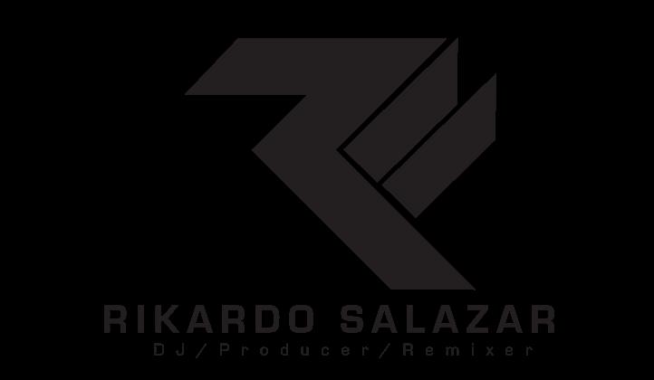 Rikardo Salazar Musica Oficial