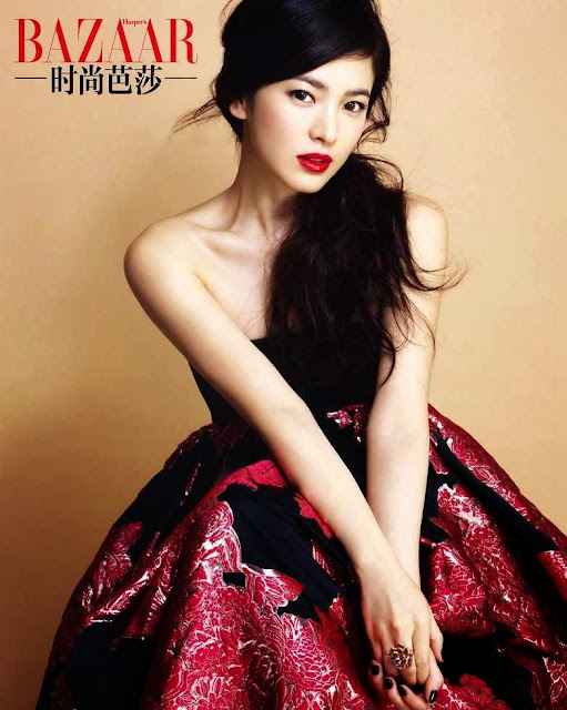 Artis Korea Song Hye-Kyo