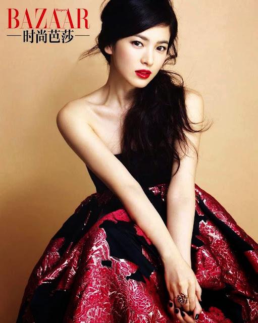 Artis Korea Song Hye-Kyo