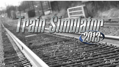 Free Download Train Simulator 2013