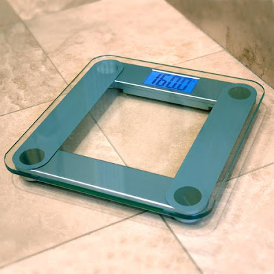 Creative Bathroom Scales and Cool Bathroom Scale Designs (18) 9