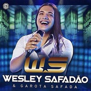 WESLEY SAFADÃO & GAROTA SAFADA - TABIRA-PE - 19.12.13