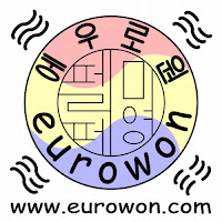 Logotipo del blog Eurowon
