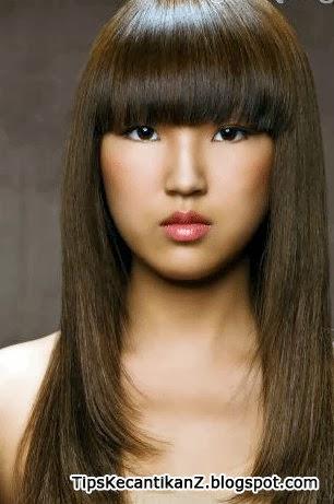 Related to Tren Model Gaya Rambut Wanita Korea  YouTube
