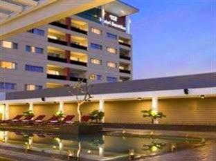 Harga Hotel Bintang 3 Bogor - Hotel Santika Bogor