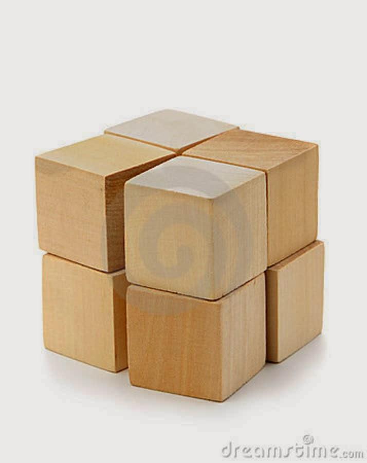 Tabl n virtual del aula de tecnolog a 2 eso octubre 2013 - Cubos de madera ...