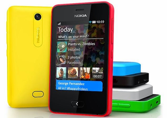 Buy Nokia Asha 501 Price and Features.Shop Nokia Asha 501 Online.