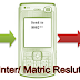 Get all BISE Punjab Boards Results on Mobile via SMS
