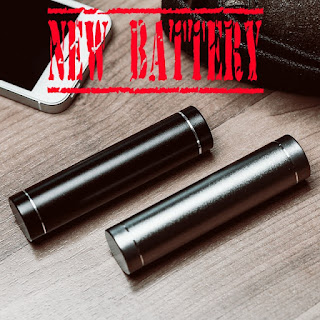 battery charger new kharide