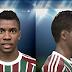 PES 2015: Face Guilherme Santos - Fluminense