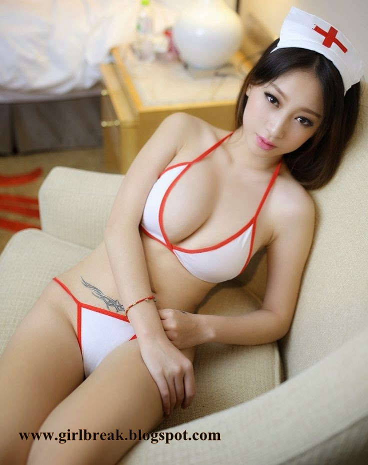 Sexy hot nude japanese girls