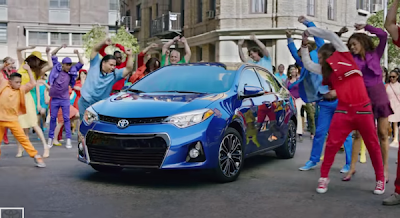 Actress Who Plays Jan In Toyota Commercial | Autos Weblog