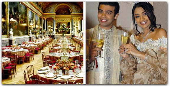 Most Expensive Wedding In History