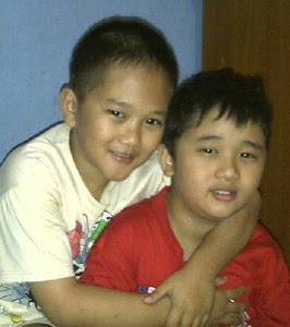 My Michael & Farrel