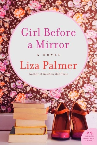 Girl Before a Mirror book cover