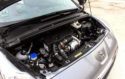 Peugeot 5008 di Indonesia