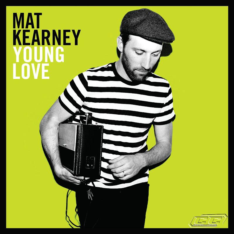 Mat Kearney - Young Love 2011 English Christian Album