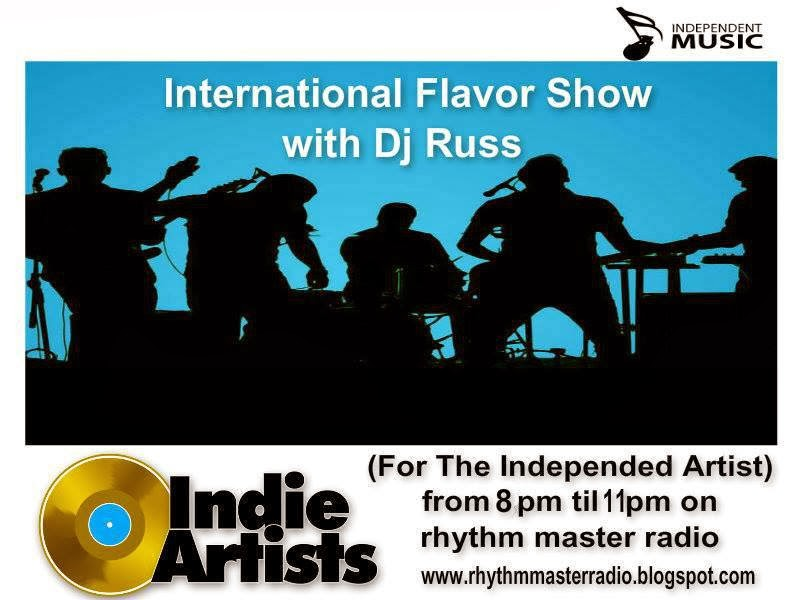 The International Flavor Show