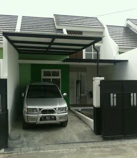 Rumah Kontrakan Surabaya Timur dekat UPN