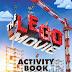 Libro de Actividades para Imprimir Gratis de Lego, la Película.