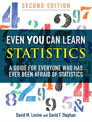 Even You Can Learn Statistics: A Guide for Everyone Who Has Ever Been Afraid of Statistics - 1001 Ebook - Free Ebook Download
