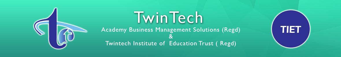 Chennai Twintech Academy