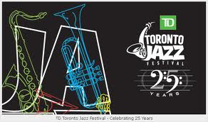 Jazz en Toronto, Canad.