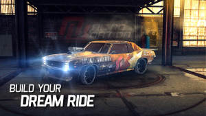 Nitro Nation Drag Racing MOD APK