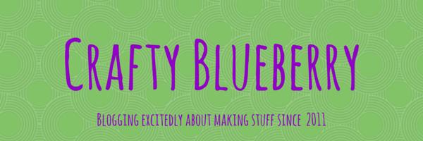 Crafty Blueberry