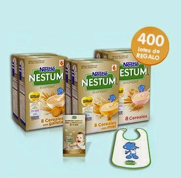 Nestum de Nestlé
