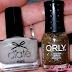 NOTD - Orly & Ciaté