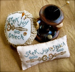 Seek Joy - Stitch - $6.50