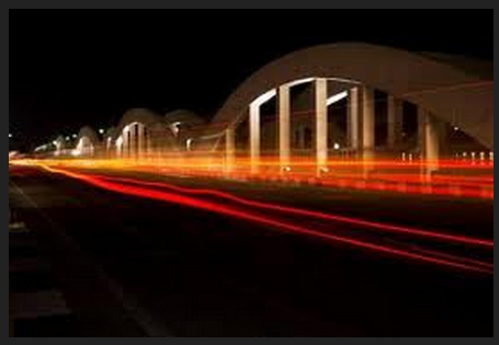 Highway in chennai