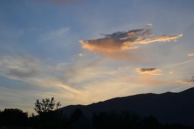 Sunrise Day 1
