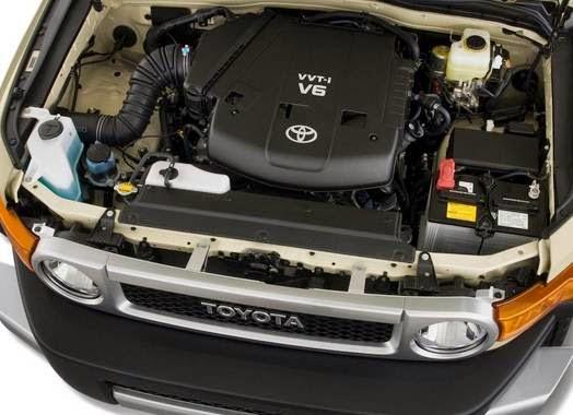 2016 Toyota FJ Cruiser Favorite Redesign