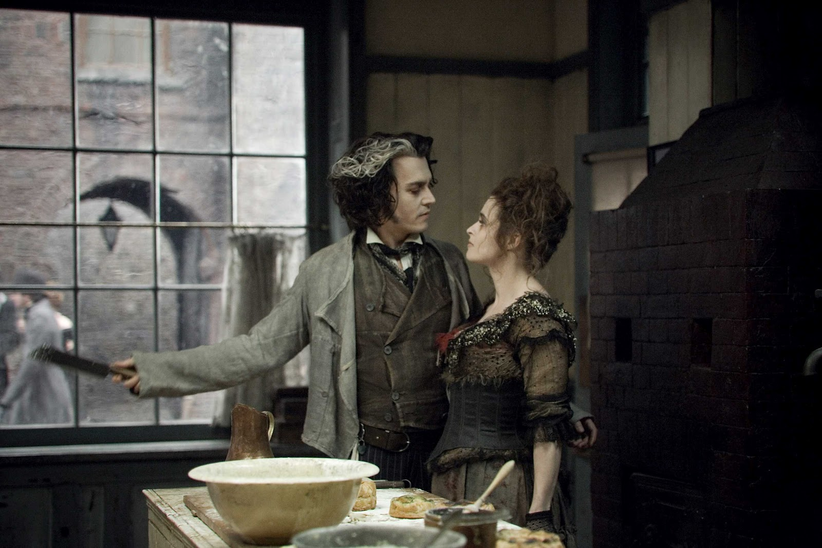 Music N' More: Sweeney Todd: The Demon Barber of Fleet Street