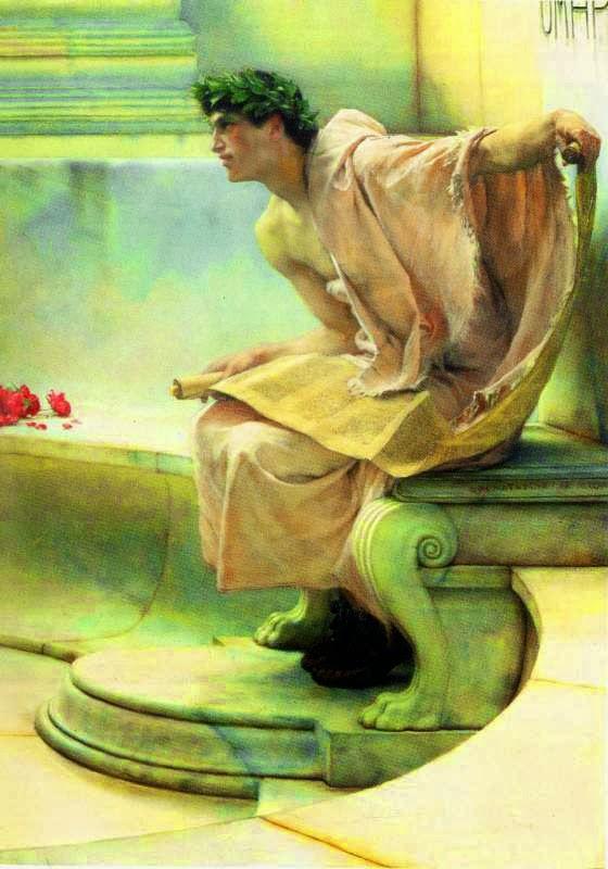 ΜΥΘΑΓΩΓΙΑ * Τα «μυστήρια» εν αλληγορίαις λέγονται…Πλάτων *